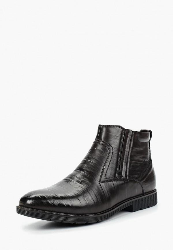 Купить Ботинки T.Taccardi, mp002xm23tb5, коричневый, Осень-зима 2018/2019