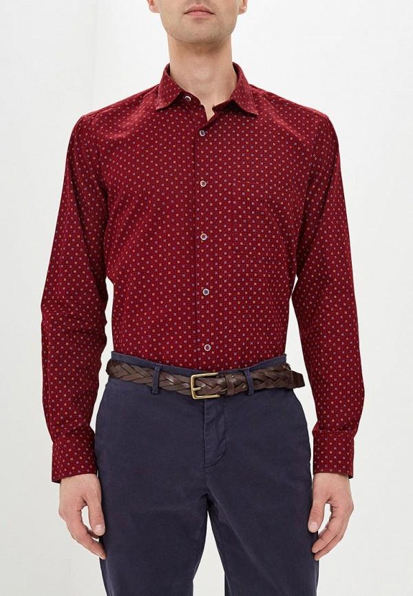 Купить Рубашка Bawer, mp002xm23tc3, бордовый, Весна-лето 2018