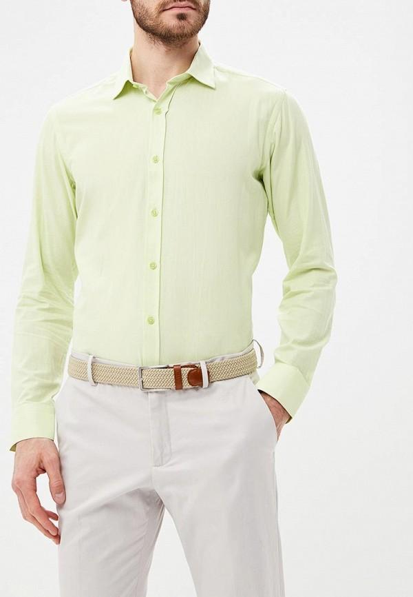 Купить Мужскую рубашку Biriz зеленого цвета