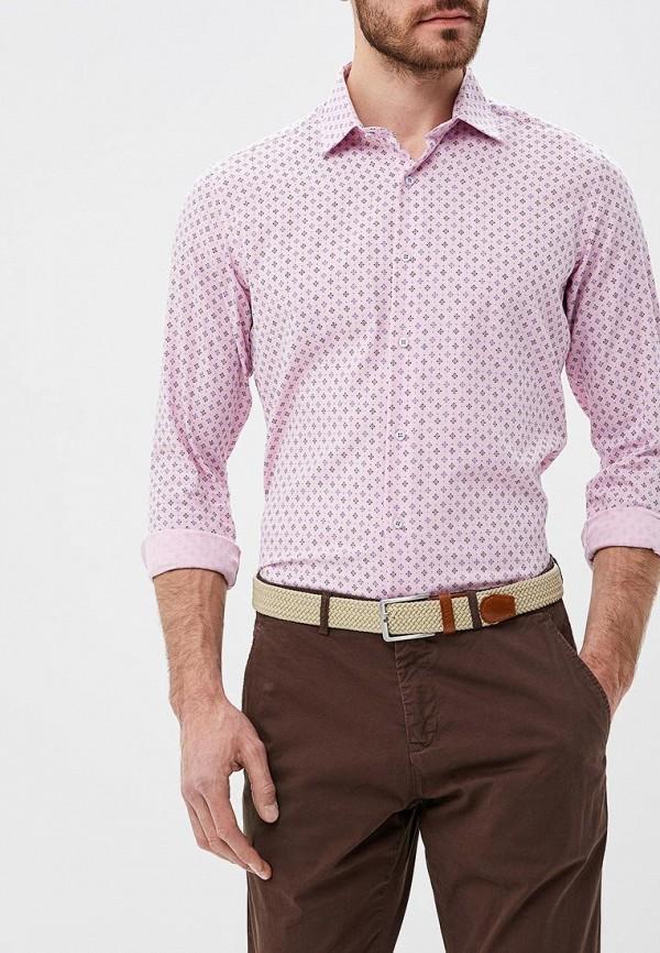 Купить Рубашка Bawer, mp002xm23tcs, розовый, Весна-лето 2018