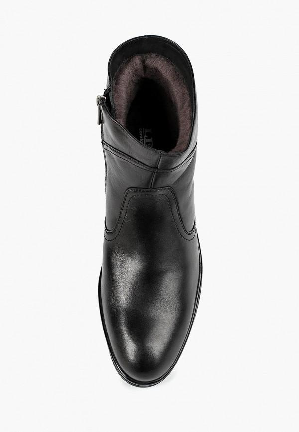 Сапоги Legre цвет черный  Фото 4