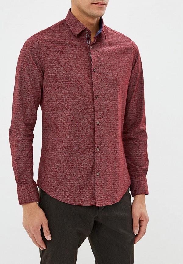 Купить Рубашка Bawer, mp002xm23tdb, бордовый, Весна-лето 2018