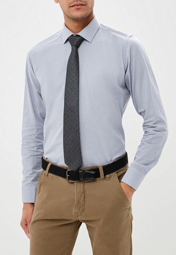 Купить Мужскую рубашку Biriz серого цвета