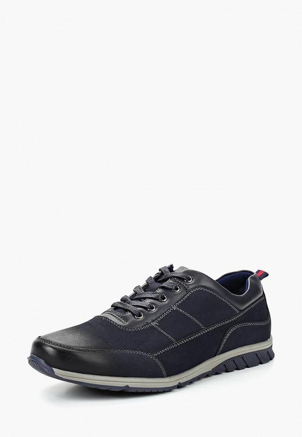 Купить Ботинки T.Taccardi, MP002XM23TE1, синий, Осень-зима 2018/2019