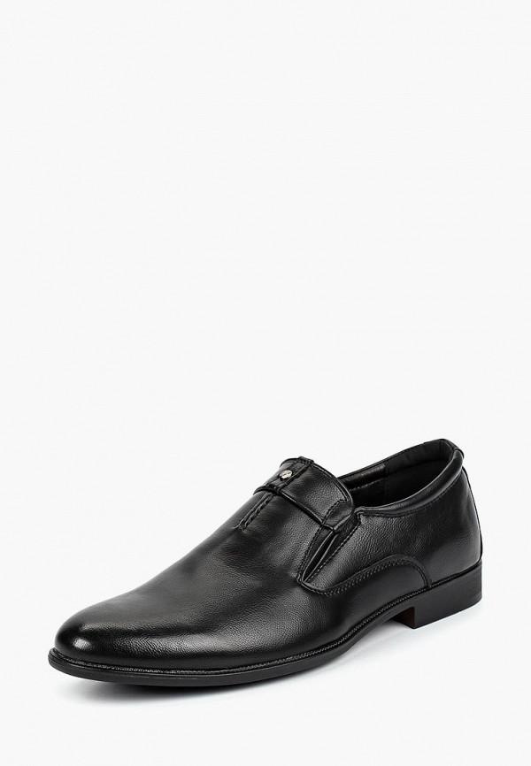 Купить Туфли T.Taccardi, mp002xm23th8, черный, Осень-зима 2018/2019