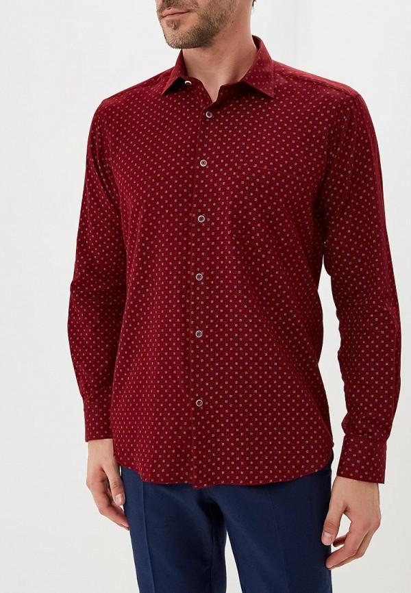 Купить Рубашка Bawer, MP002XM23THI, бордовый, Весна-лето 2018
