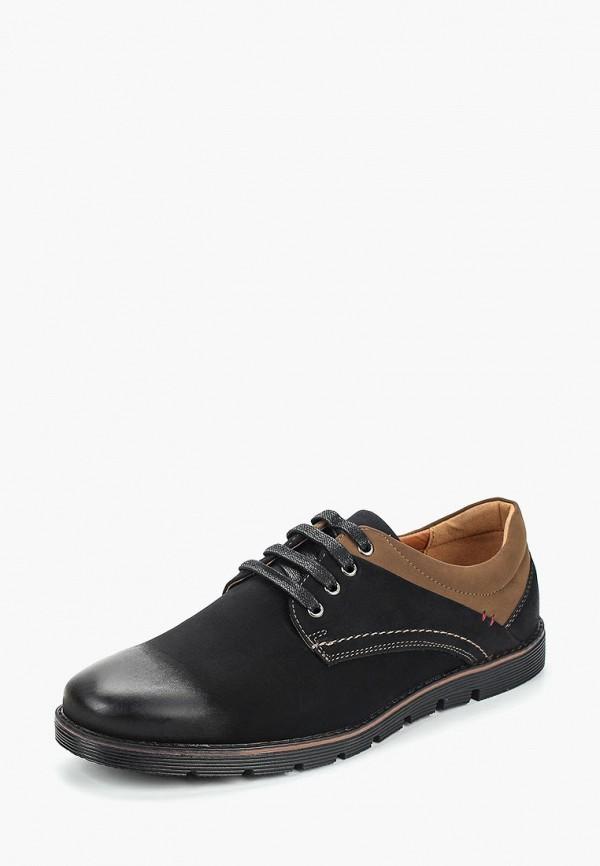 Купить Ботинки T.Taccardi, MP002XM23TIP, черный, Осень-зима 2018/2019