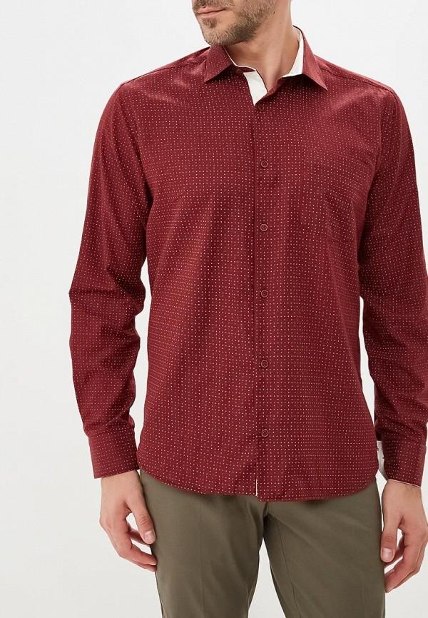 Купить Рубашка Bawer, MP002XM23TKX, бордовый, Весна-лето 2018