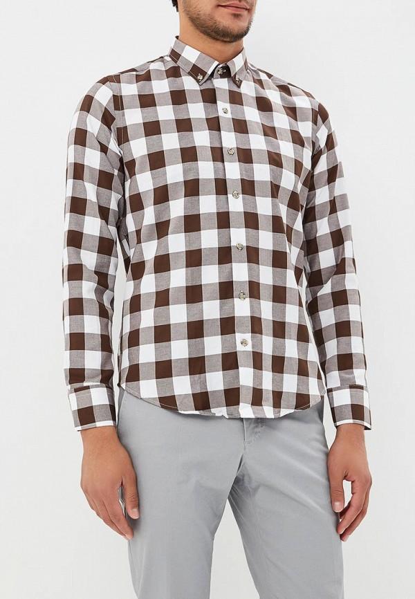 Купить Рубашка Biriz, MP002XM23TLW, коричневый, Весна-лето 2018