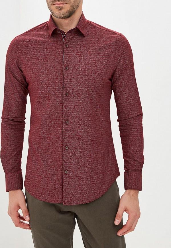 Купить Рубашка Bawer, MP002XM23TMX, бордовый, Весна-лето 2018