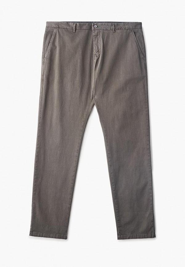 мужские повседневные брюки bawer, хаки