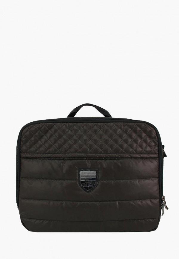 мужская сумка episode, коричневая