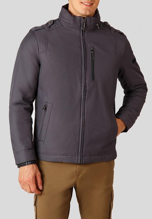 Купить Куртка утепленная Finn Flare, MP002XM23TNS, серый, Осень-зима 2018/2019