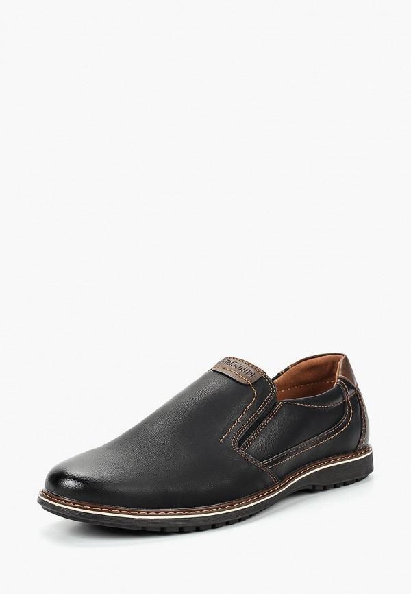 Купить Туфли T.Taccardi, MP002XM23TPL, черный, Осень-зима 2018/2019