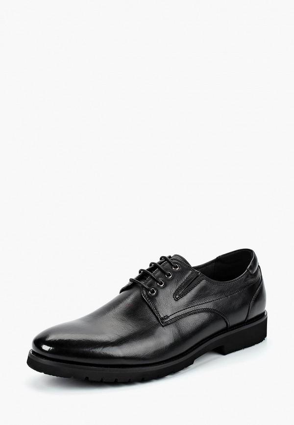 Купить Туфли Pierre Cardin, mp002xm23u05, черный, Весна-лето 2019