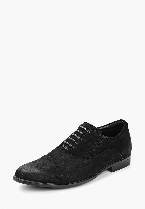 мужские туфли t.taccardi, черные