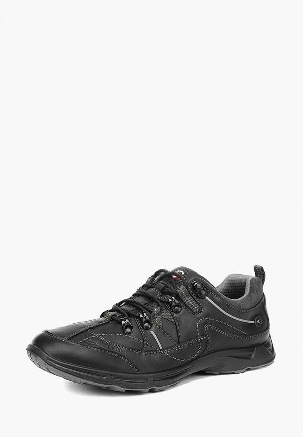 мужские кроссовки s-tep, черные