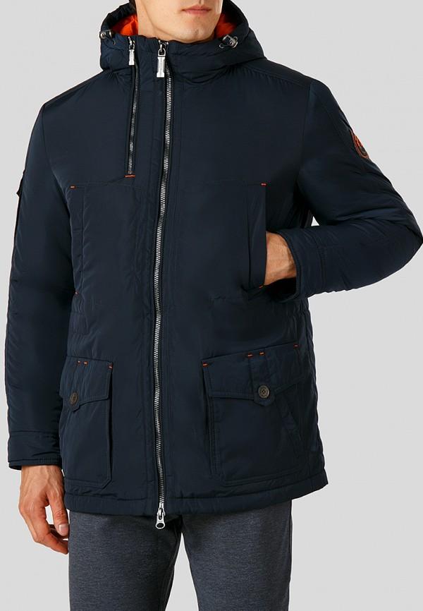 Купить Куртка утепленная Finn Flare, MP002XM23UDH, синий, Осень-зима 2018/2019