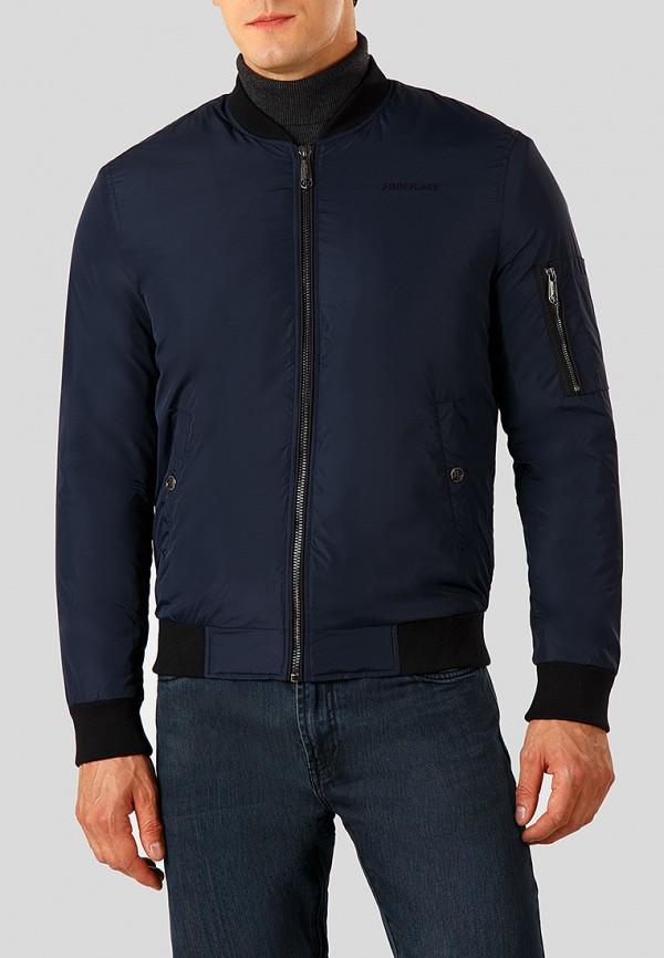 Купить Куртка утепленная Finn Flare, MP002XM23UDU, синий, Осень-зима 2018/2019