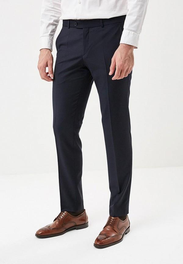 мужские прямые брюки absolutex, синие