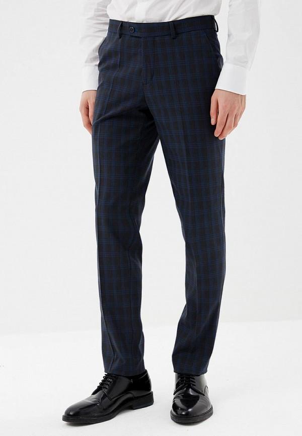 мужские зауженные брюки absolutex, серые