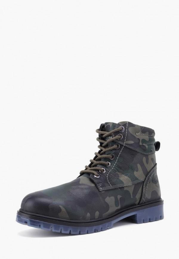 мужские ботинки airbox, разноцветные