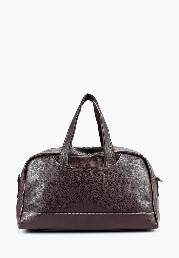Сумка дорожная Antan Antan MP002XM23UGQ сумка дорожная antan цвет коричневый 2 137 в