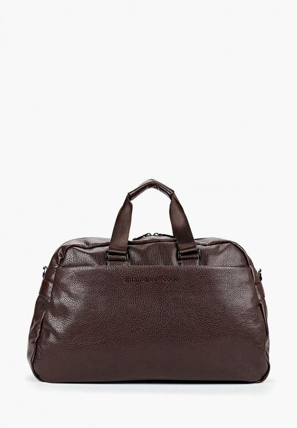 Сумка дорожная Antan Antan MP002XM23UGU сумка дорожная antan цвет коричневый 2 137 в