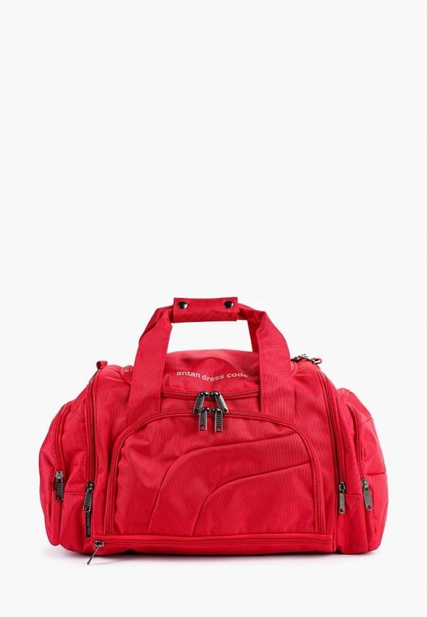 Сумка дорожная Antan Antan MP002XM23UH9 сумка дорожная аntan россия цвет черный красный 2 186