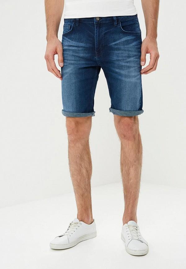 Шорты джинсовые LC Waikiki LC Waikiki MP002XM23UMI шорты lc waikiki lc waikiki mp002xm23umj