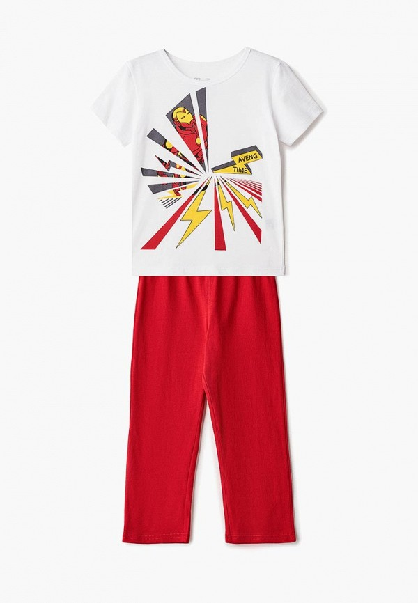 Пижама для мальчика Твое цвет разноцветный