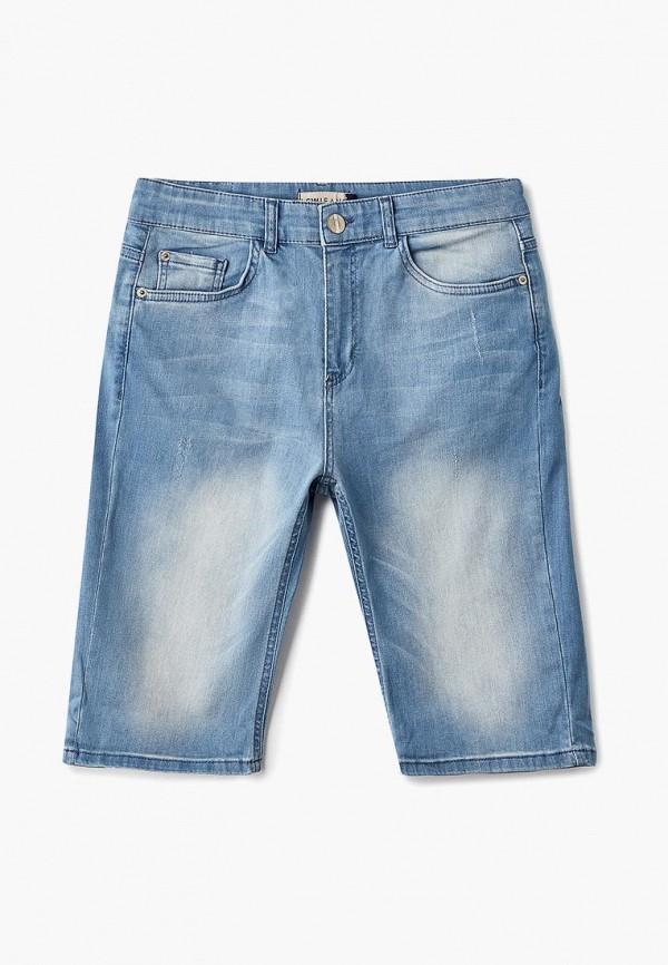 Шорты джинсовые LC Waikiki LC Waikiki MP002XM23UOS шорты lc waikiki lc waikiki mp002xm23umj
