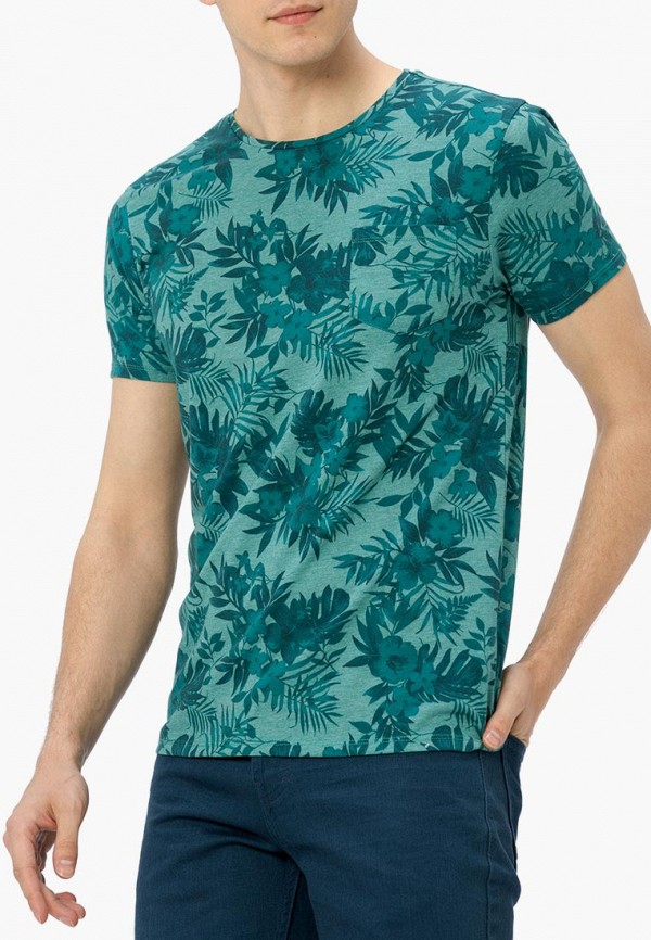 Футболка LC Waikiki LC Waikiki MP002XM23URH футболка lc waikiki lc waikiki mp002xm23p41