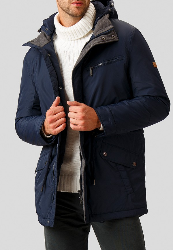 Куртка утепленная Finn Flare Finn Flare MP002XM23UV7
