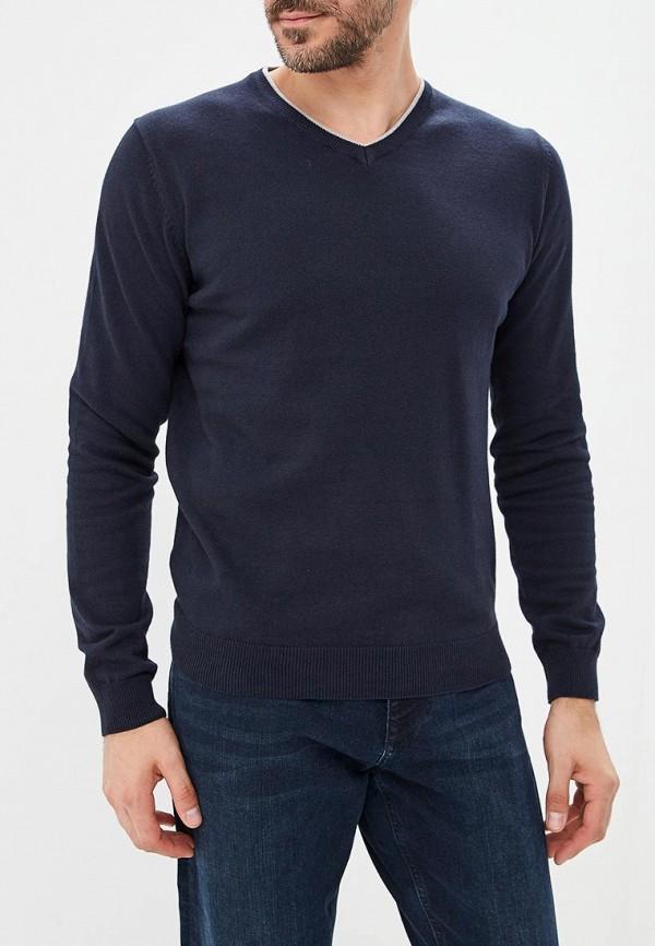 мужской пуловер top secret, синий