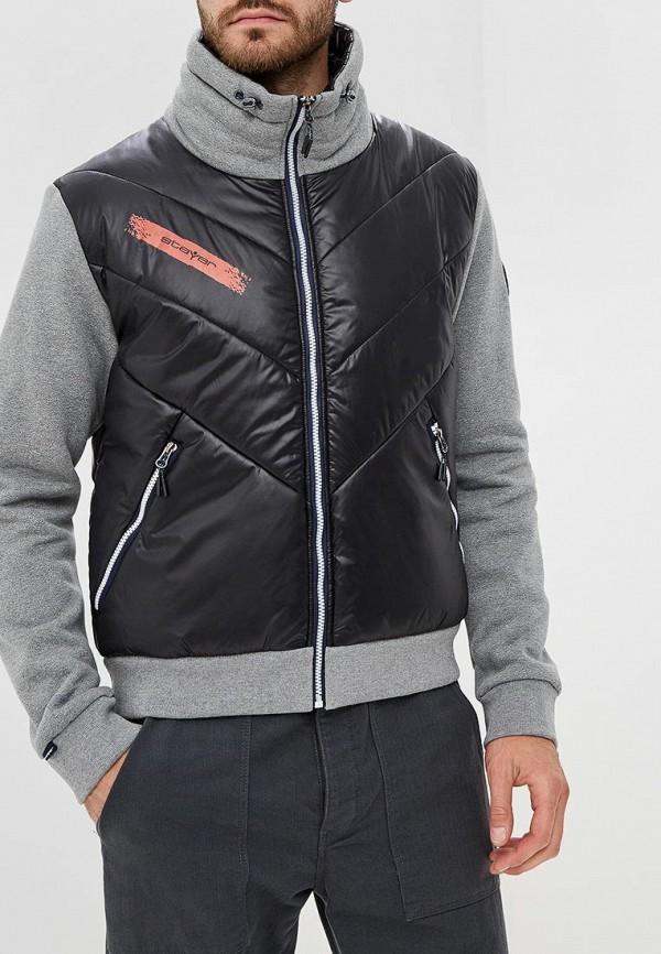 Куртка утепленная Stayer Stayer MP002XM23V2A макловица stayer 0182 10