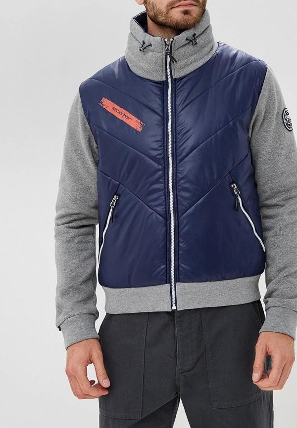 Куртка утепленная Stayer Stayer MP002XM23V2C куртка stayer stayer mp002xw1gs1b