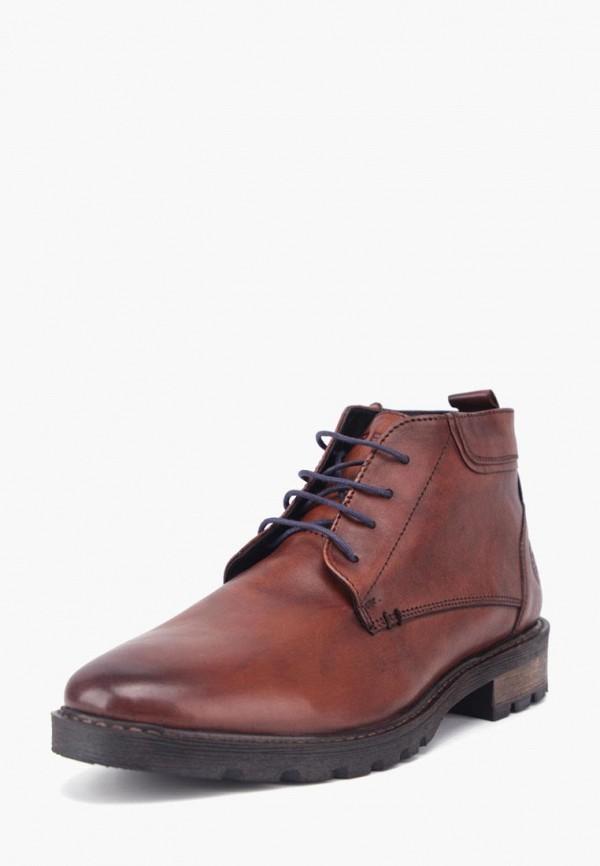 Купить Ботинки Airbox, mp002xm23v5q, коричневый, Осень-зима 2018/2019