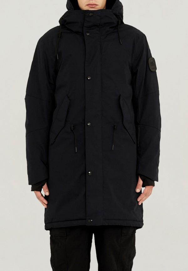 Куртка утепленная Hangover Hangover MP002XM23V81 цена