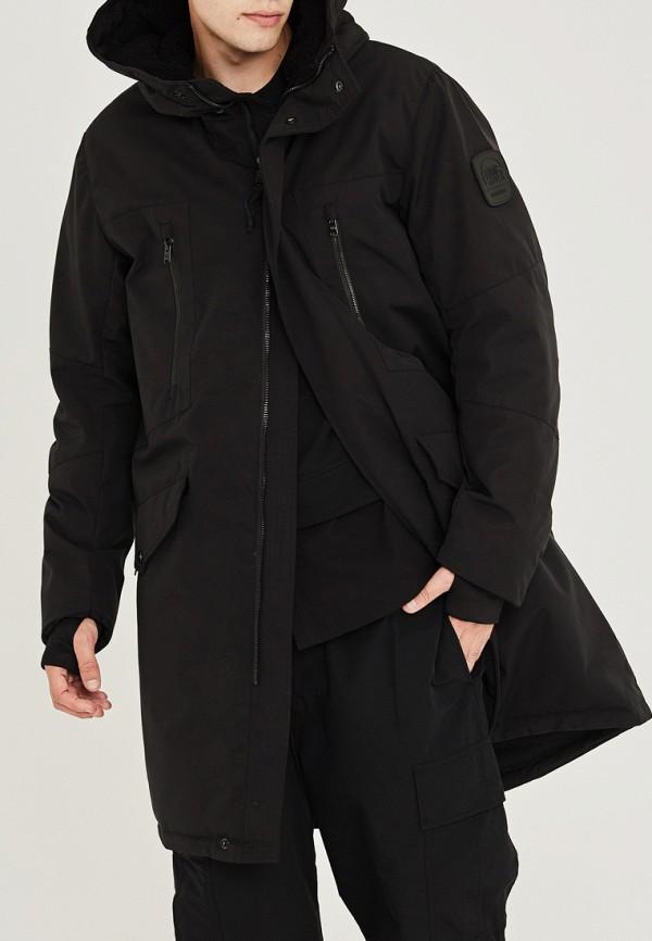 Куртка утепленная Hangover Hangover MP002XM23V84 цена