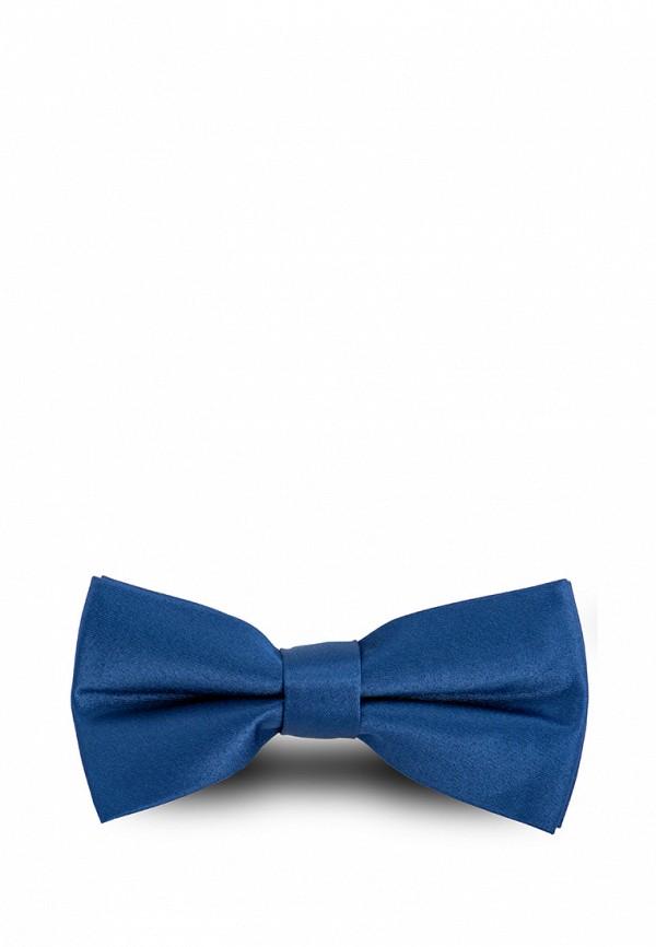 мужские галстуки и бабочки stenser, синие