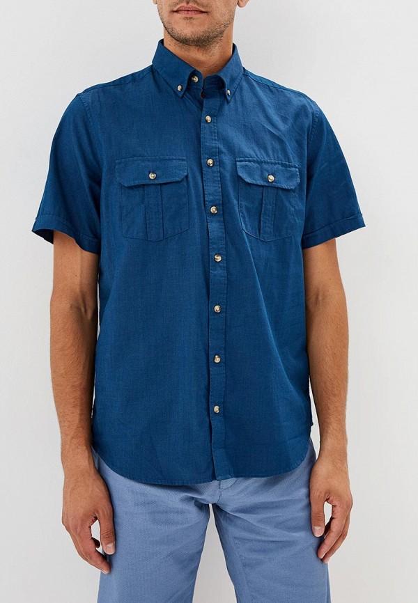 Купить Рубашка LC Waikiki, mp002xm23vca, синий, Весна-лето 2018
