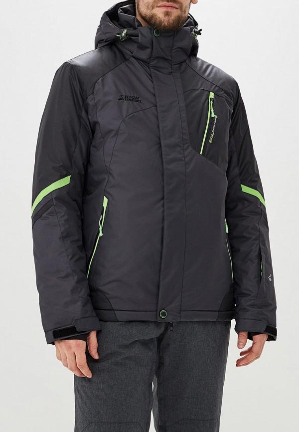 Куртка горнолыжная High Experience High Experience MP002XM23VGV куртка утепленная high experience high experience mp002xw13qjk
