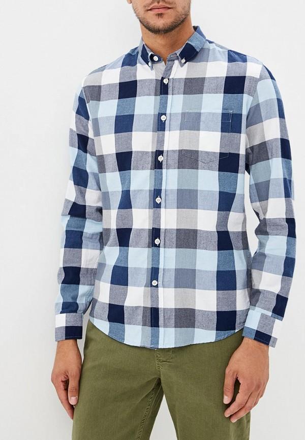 Купить Рубашка Colin's, MP002XM23VJ0, синий, Осень-зима 2018/2019