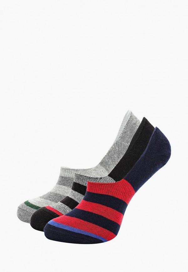 мужские носки colin's, разноцветные