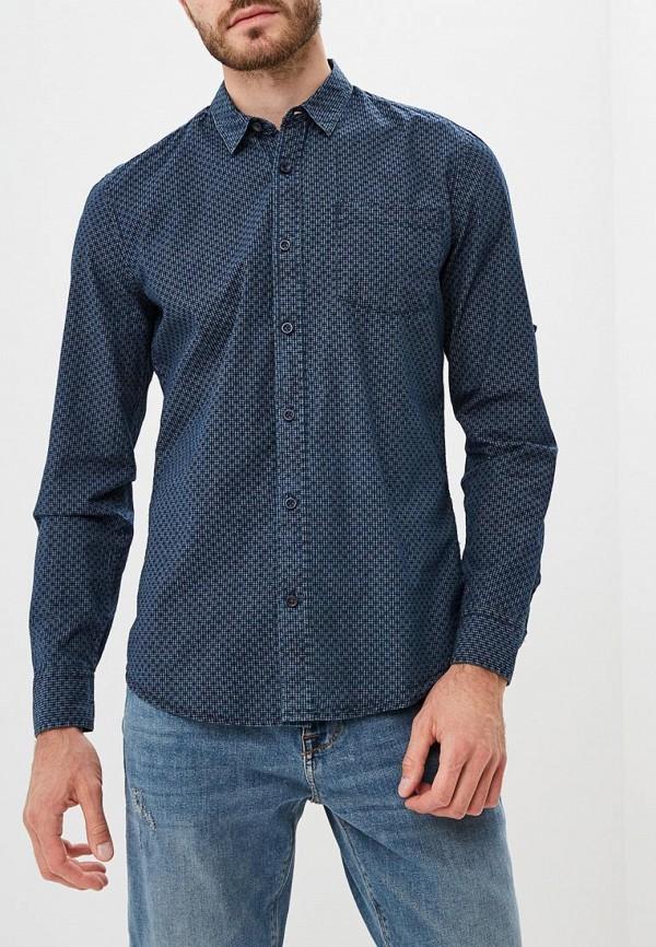 Купить Рубашка Colin's, MP002XM23VLP, синий, Осень-зима 2018/2019