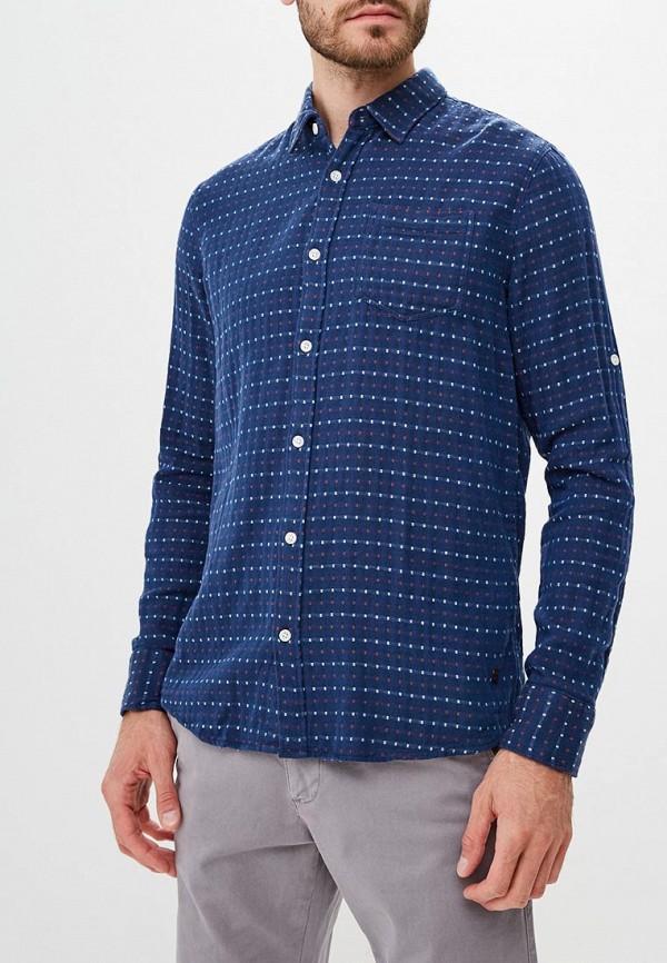 Купить Рубашка Colin's, MP002XM23VLQ, синий, Осень-зима 2018/2019