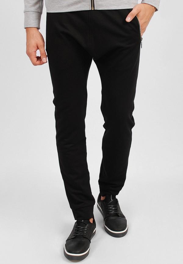 мужские спортивные спортивные брюки sab, черные