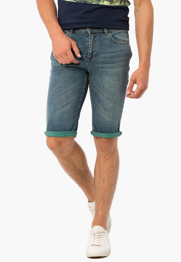 Шорты джинсовые LC Waikiki LC Waikiki MP002XM23VSA шорты lc waikiki lc waikiki mp002xm23umj