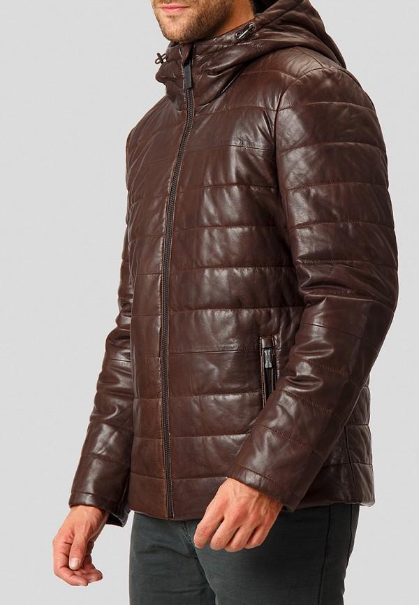 Купить Куртка утепленная Finn Flare, MP002XM23VUY, коричневый, Осень-зима 2018/2019
